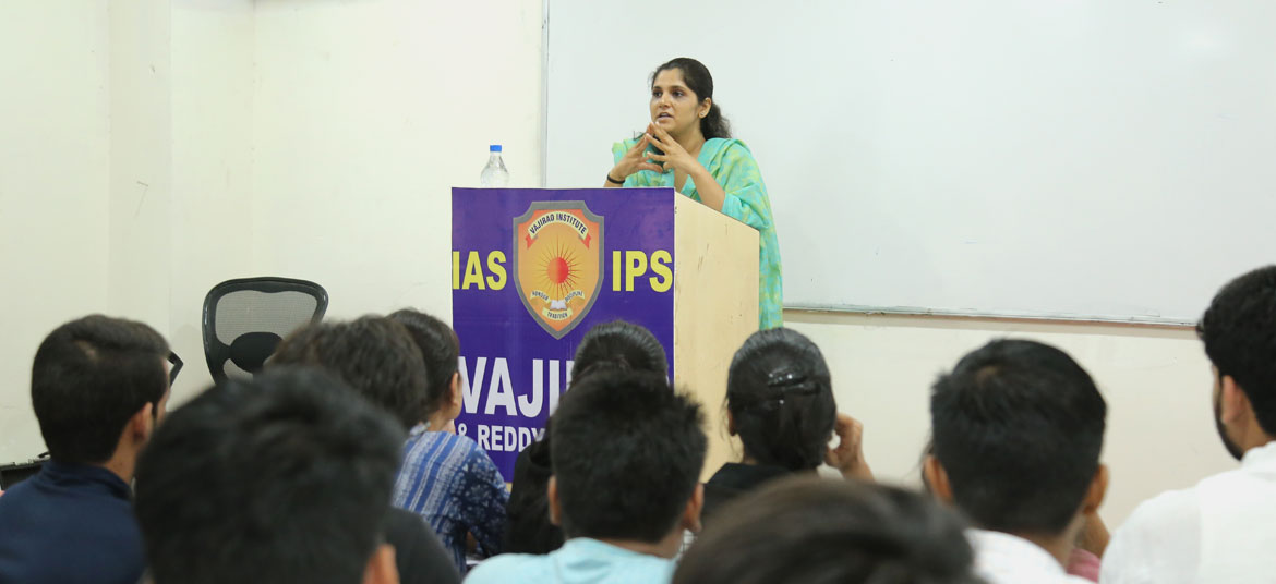 Welcome to Delhi's 29 Years Old Top IAS Coaching Center in Agra & Best UPSC Institute for Civil Services Examination Preparation Classes in Agra - Vajirao and Reddy Institute Agra the Best IAS Coaching in Agra, Top IAS Coaching in Agra