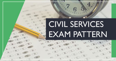 Exam Pattern Of UPSC Civil Services